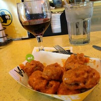 Photo taken at Buffalo Wild Wings by Dennis on 1/28/2013