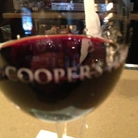 Photo taken at Coopers Hawk Winery & Restaurant by Dennis on 1/17/2013