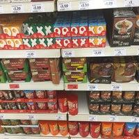 Photo taken at Sainsbury's by Chris M. on 8/23/2016