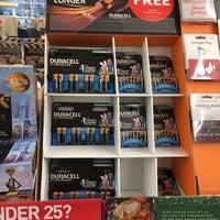 Photo taken at Sainsbury's by Chris M. on 12/12/2016