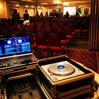Photo taken at The Inn at Reading by Deejay K. on 4/8/2013