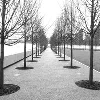 Foto scattata a Four Freedoms Park da Eric L. il 2/16/2013