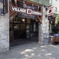 Photo taken at Village 8 Cinemas by Will L. on 5/13/2016