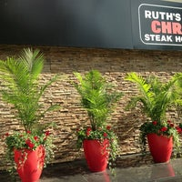 Photo taken at Ruth's Chris Steak House by Will L. on 7/20/2013