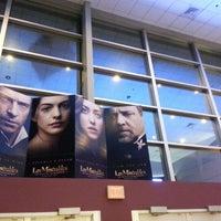 Photo taken at Regal Cinemas Hazleton 10 by Rob V. on 1/10/2013