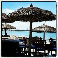 Foto scattata a Slipway Waterfront Restaurant da Robert W. il 9/23/2012