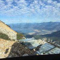 Photo taken at Babadag | Mount Cragus by mehmet T. on 12/12/2017