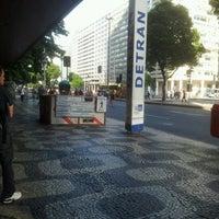 Photo taken at Detran by Julio C. on 12/5/2012