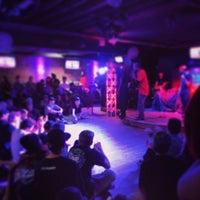 Photo taken at Cowboy Lounge by Gabe R. on 11/10/2013