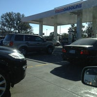 Photo taken at Costco Gas by Amjad on 12/24/2012