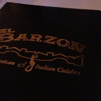 Photo taken at El Barzon Restaurante by Joel T. on 12/29/2012