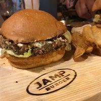 Foto tirada no(a) Jamp Burger por Carla C. em 12/26/2016