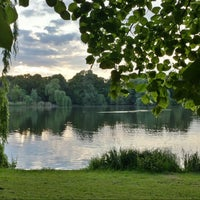 6/12/2013 tarihinde nicoleziyaretçi tarafından Schäfersee-Park'de çekilen fotoğraf