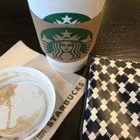 Photo taken at Starbucks by MiniME on 5/21/2015