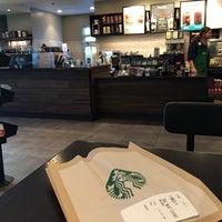 Photo taken at Starbucks by MiniME on 6/10/2017