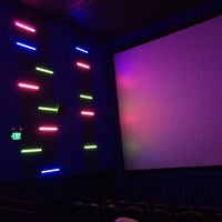 Photo taken at Cinelux Almaden Cinema by MiniME on 8/23/2015