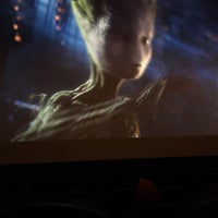Photo taken at CineLux Plaza Theatre by MiniME on 4/1/2018