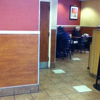 Photo taken at McDonald's by Armand D. on 3/1/2013