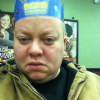 Photo taken at Burger King by Armand D. on 1/25/2014