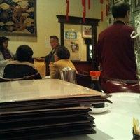 Photo taken at Peking Gourmet Inn by Eric G. on 10/21/2012