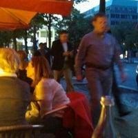 Das Foto wurde bei Café Lebensart von Eric G. am 9/17/2012 aufgenommen