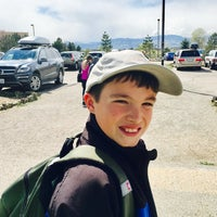 Photo taken at Boulder Valley Waldorf School by Lisa J. on 4/28/2017
