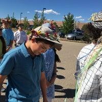 Photo taken at Boulder Valley Waldorf School by Lisa J. on 5/6/2017
