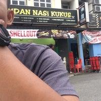 Photo taken at Restoran Nasi Kukus by Ikhwan A. on 9/12/2016