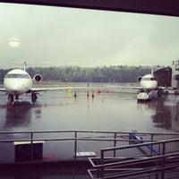 Photo taken at Gate 3 by Jason on 4/27/2013