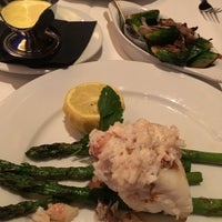 Wildfish seafood grille waterfront 7135 e camelback rd for Wild fish seafood grill
