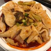 7/21/2018에 Daniel E.님이 Xi'an Famous Foods에서 찍은 사진