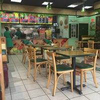 Photo taken at De Islands Caribbean Resturant by Devonta on 8/31/2016