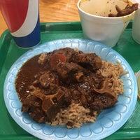 Photo taken at De Islands Caribbean Resturant by Devonta on 2/28/2016