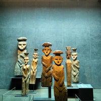 7/14/2018 tarihinde Niklas W.ziyaretçi tarafından Museo Chileno de Arte Precolombino'de çekilen fotoğraf