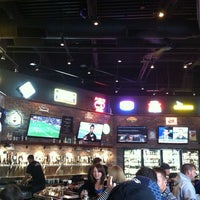 Photo taken at World of Beer by Tommy M. on 8/2/2013
