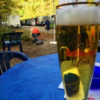 Photo taken at Bier- & Weinstube Roth by Frank K. on 10/1/2017