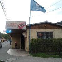 Photo taken at Panaderia San Martin by CoTe V. on 9/19/2013