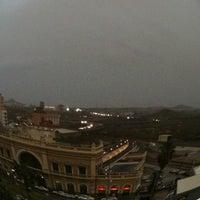 Photo taken at Estación de Cartagena by Jose P. on 3/4/2013
