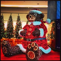 Photo taken at Avenue Mall by Kaiser M. on 12/30/2012