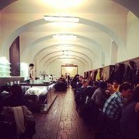 1/3/2013 tarihinde Diana V.ziyaretçi tarafından Lokál Dlouhá'de çekilen fotoğraf