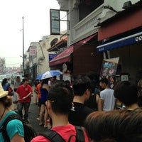 Photo taken at Jonker 88 by Hui Fang T. on 6/22/2013