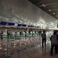 Foto tirada no(a) Aeroporto Internacional de Natal / São Gonçalo do Amarante (NAT) por Renato Monteiro B. em 5/31/2014