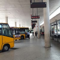 Photo taken at Lloret de Mar Bus Station by Илья М. on 9/19/2013