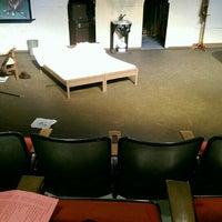 Photo taken at Schottenstein Theatre by Hannah R. on 12/10/2015