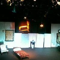 Photo taken at Schottenstein Theatre by Hannah R. on 12/16/2015