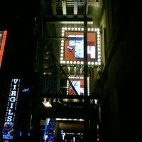 Foto tirada no(a) Hudson Theatre por Hannah R. em 10/9/2017