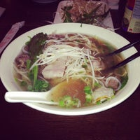 Photo taken at Bowl of Pho by Derrick V. on 8/16/2014