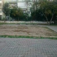 Photo taken at Alaybey Boş Park by Ali Talat G. on 12/1/2015