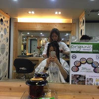 Photo taken at Park Juns Beauty Lab by Otey T. on 12/10/2016