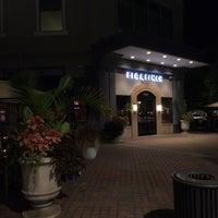 Photo taken at Pig and Finch Gastropub by Matt F. on 10/21/2014